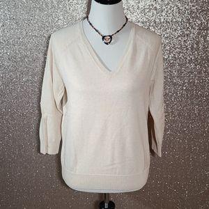Jeanne Pierre Sweater  B8